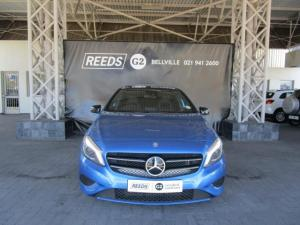 Mercedes-Benz A 180 CDI BE AMG Sport - Image 1