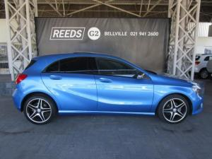 Mercedes-Benz A 180 CDI BE AMG Sport - Image 2