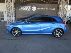 Mercedes-Benz A 180 CDI BE AMG Sport - Image 3