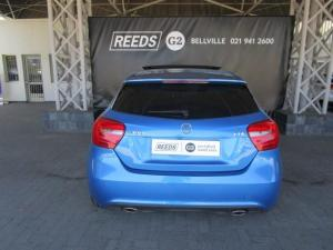 Mercedes-Benz A 180 CDI BE AMG Sport - Image 4