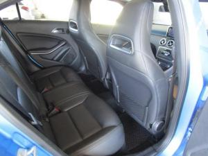 Mercedes-Benz A 180 CDI BE AMG Sport - Image 7