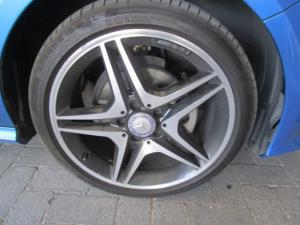 Mercedes-Benz A 180 CDI BE AMG Sport - Image 9