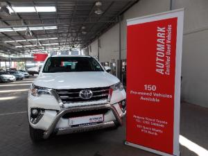 Toyota Fortuner 2.4GD-6 4x4 auto - Image 2