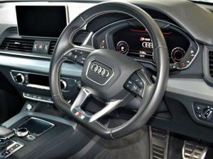 Audi SQ5 3.0 Tfsi Quattro Tiptronic - Image 11