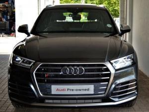Audi SQ5 3.0 Tfsi Quattro Tiptronic - Image 4