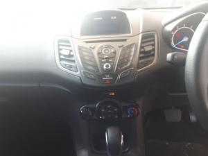 Ford Fiesta 5-door 1.0T Trend auto - Image 10