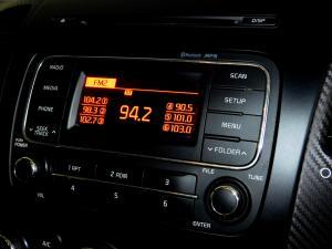Kia Cerato 1.6 EX 5-Door - Image 12
