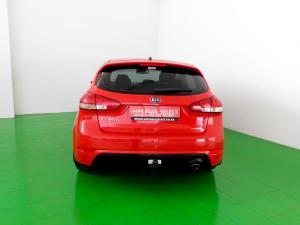 Kia Cerato 1.6 EX 5-Door - Image 6