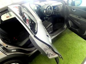 Renault Captur 1.2T Dynamique EDC 5-Door - Image 21