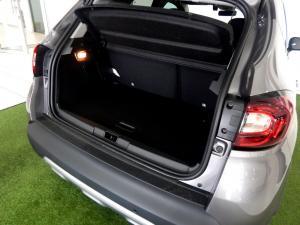 Renault Captur 1.2T Dynamique EDC 5-Door - Image 31