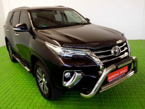 Used Toyota Fortuner 4x4 Off Road Prices - Waa2