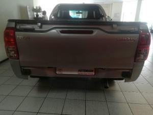 Toyota Hilux 2.4 GDP/U Single Cab - Image 4