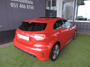 Mercedes-Benz A 200 AMG automatic - Image 11