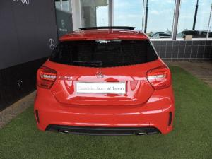 Mercedes-Benz A 200 AMG automatic - Image 12