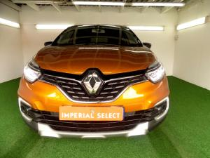 Renault Captur 1.2T Dynamique 5-Door - Image 3