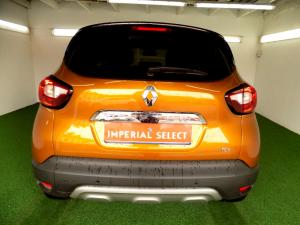 Renault Captur 1.2T Dynamique 5-Door - Image 4