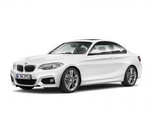 BMW 228i M Sport automatic - Image 1