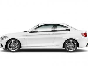BMW 228i M Sport automatic - Image 2