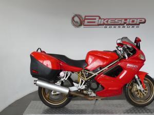 Ducati ST2 - Image 1