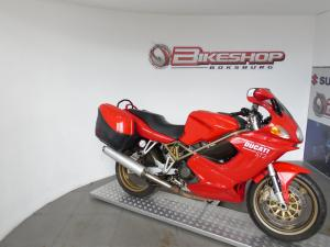 Ducati ST2 - Image 2