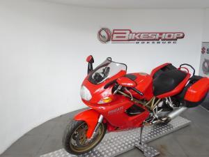 Ducati ST2 - Image 3