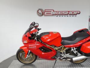 Ducati ST2 - Image 4