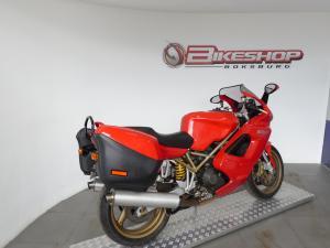 Ducati ST2 - Image 5