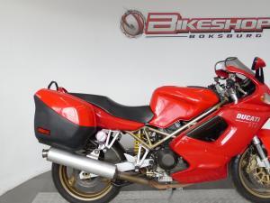 Ducati ST2 - Image 7