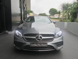 Mercedes-Benz E 220d Cabriolet - Image 10