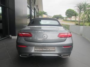 Mercedes-Benz E 220d Cabriolet - Image 15