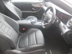 Mercedes-Benz E 220d Cabriolet - Image 17