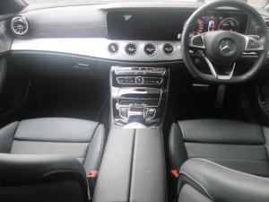 Mercedes-Benz E 220d Cabriolet - Image 2