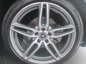 Mercedes-Benz E 220d Cabriolet - Image 9