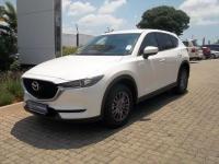 Mazda CX-5 2.0 Active automatic