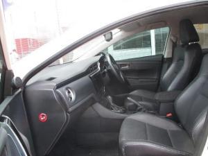 Toyota Auris 1.6 XR CVT - Image 5