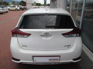 Toyota Auris 1.6 XR CVT - Image 8
