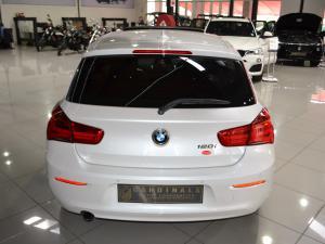 BMW 1 Series 120i 5-door auto - Image 8