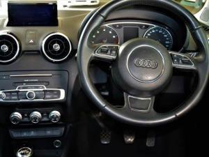Audi A1 1.4T FSi Ambit S-Tronic 3-Door - Image 11