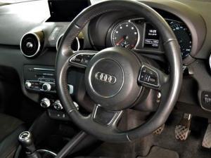 Audi A1 1.4T FSi Ambit S-Tronic 3-Door - Image 12