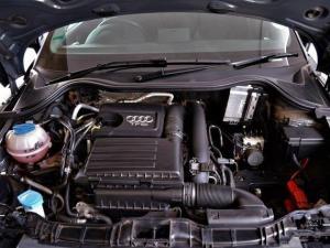 Audi A1 1.4T FSi Ambit S-Tronic 3-Door - Image 15