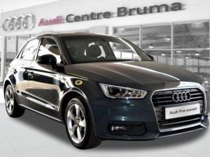 Audi A1 1.4T FSi Ambit S-Tronic 3-Door - Image 1