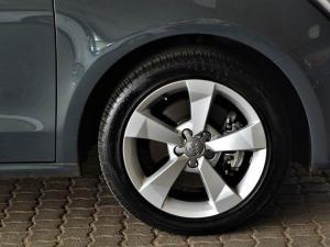 Audi A1 1.4T FSi Ambit S-Tronic 3-Door - Image 7