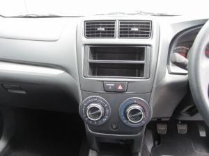 Toyota Avanza 1.3 SX - Image 14
