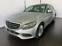 Mercedes-Benz C200 Exclusive automatic