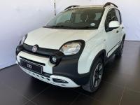 Fiat Panda 900T Cross 4X4