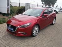 Mazda MAZDA3 2.0 Astina Plus automatic 5-Door
