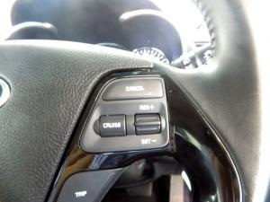 Kia Cerato 1.6 EX automatic - Image 17