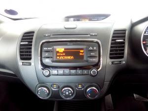 Kia Cerato 1.6 EX automatic - Image 5