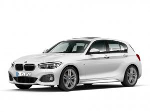 BMW 120i 5-Door automatic - Image 1