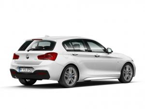 BMW 120i 5-Door automatic - Image 2